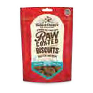 Stella & Chewy's Dog Raw Coated Biscuit Lamb 9 Oz