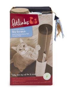 Petlinks Sky Scratch Post Cat Scratcher