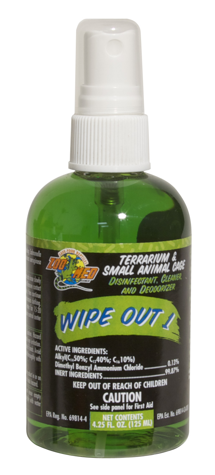 Wipe Out 1, 4.25 oz