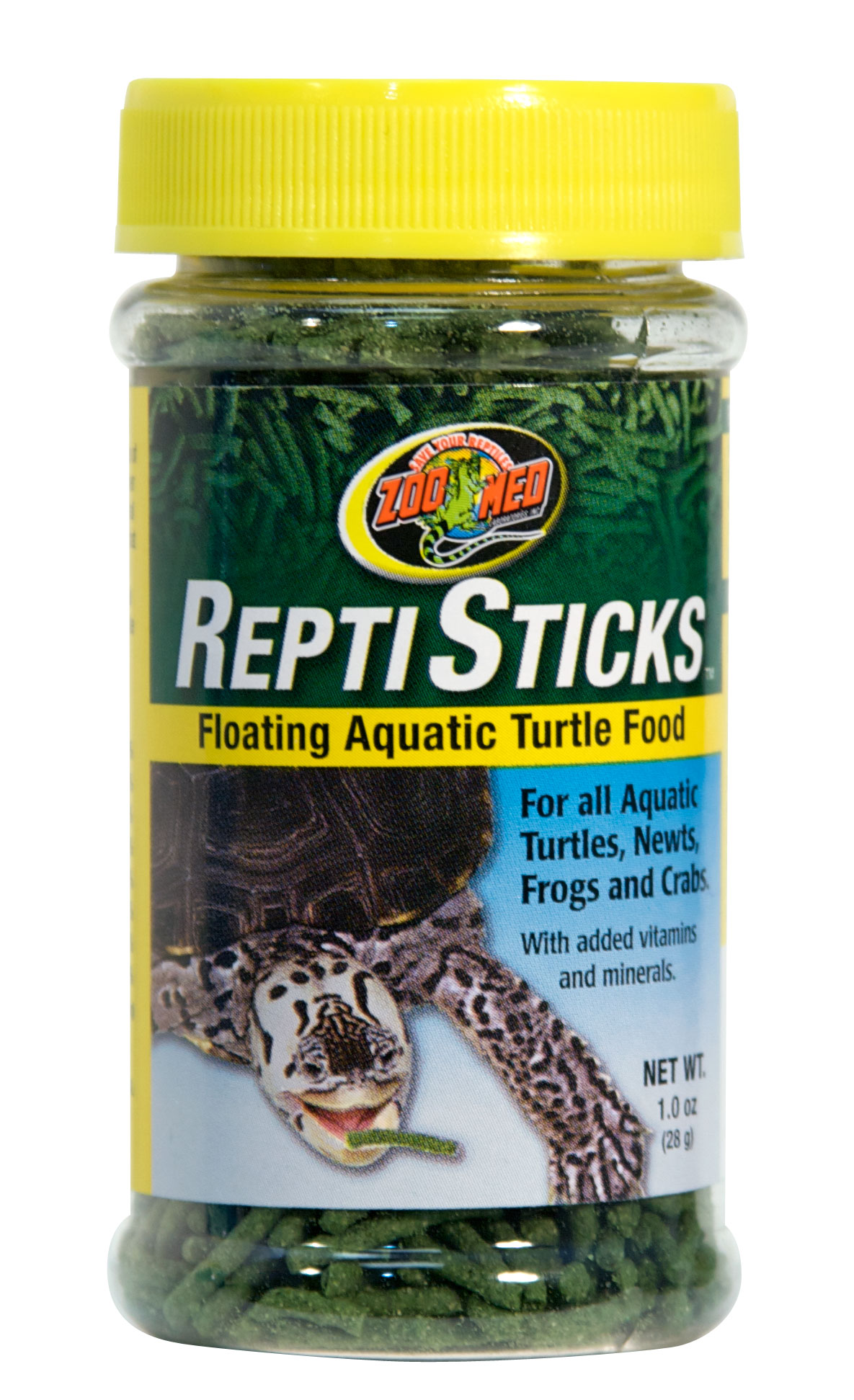 ReptiSticks, 1 oz