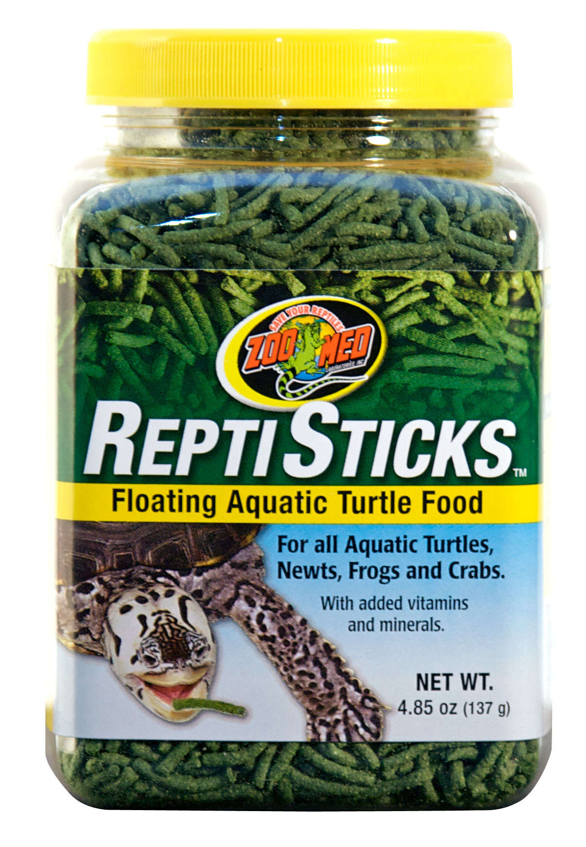 ReptiSticks, 4.85 oz