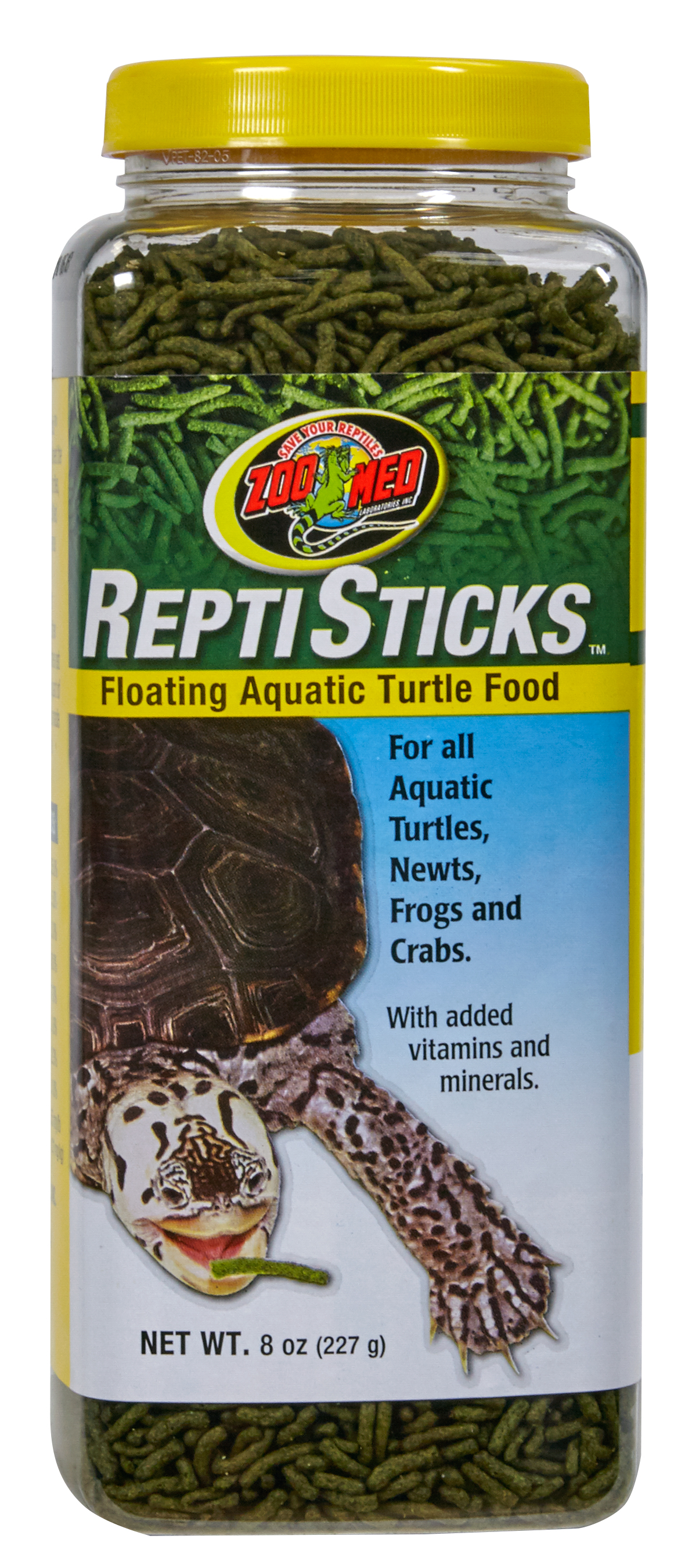 ReptiSticks, 8 oz